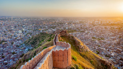 Rajasthan: land of Beautiful Forts and Havelis