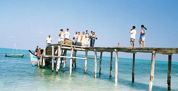 Aggati Island