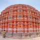 "Interesting Fact About ""Hawa Mahal"" Rajasthan.."