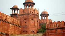 Lal Quila : The zenith of The Mughal creativity