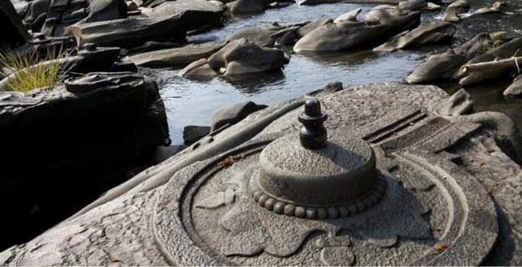 Sahasralinga : Land Of Lord Shiv