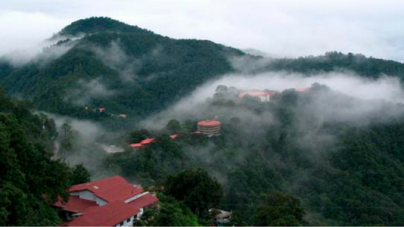 Mussoorie The Queen of Hill's