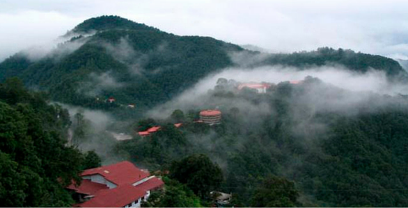 Mussoorie: Queen of Hill's