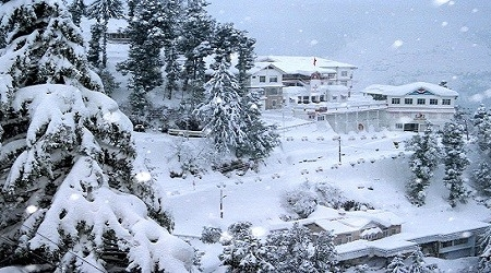 Manali A Heaven on Earth