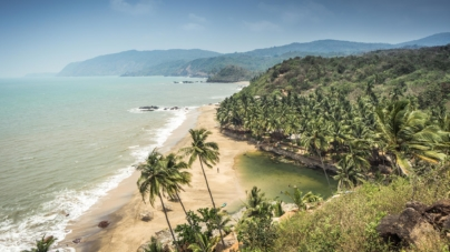 GO…Goa