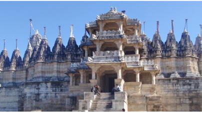Dilwara Temples | Mount Abu | Rajasthan | India