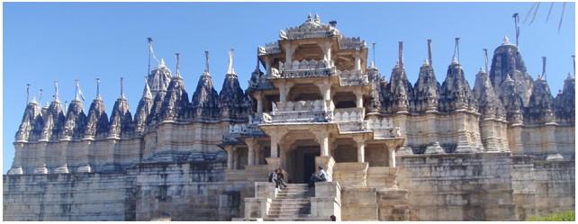 Dilwara Temple's Rajastan