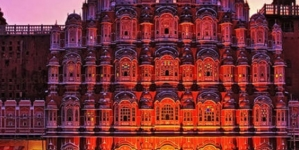 "Interesting Facts About ""Hawa Mahal"" Rajasthan.."