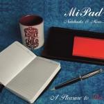 Mipad Diary