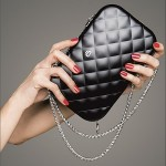 Ogon Quilted Lady Bag