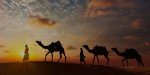 Rajasthan – Land of Beautiful Forts and Havelis