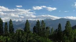 Leh Ladakh – The mountains are calling.