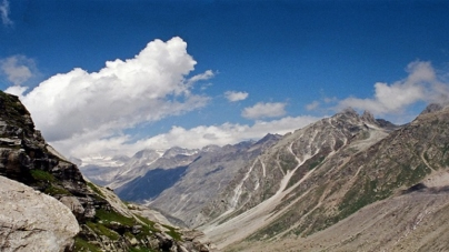 Trekking in Manali – See how the world looks from height