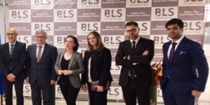 BLS International inaugurates Spain Visa Application Centre in Moscow, Russia