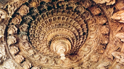 Dilwara Temples The timeless beauties