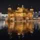 Golden Temple (Sri Harmandir Sahib)  – The abode of god