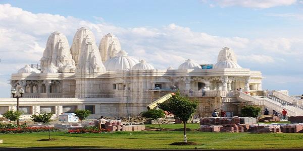 Jagannath Temple Kullu