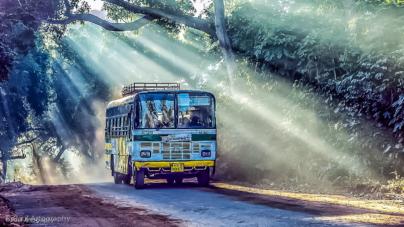 Lambasingi Kashmir of Andhra Pradesh