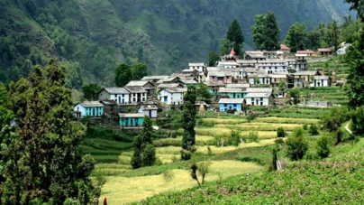 RANIKHET – NATURE'S JEWELLERY.
