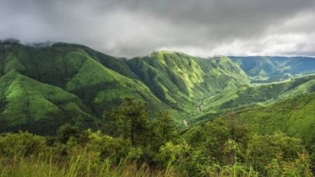 10 Reasons Why You Should Visit Shillong This Summer