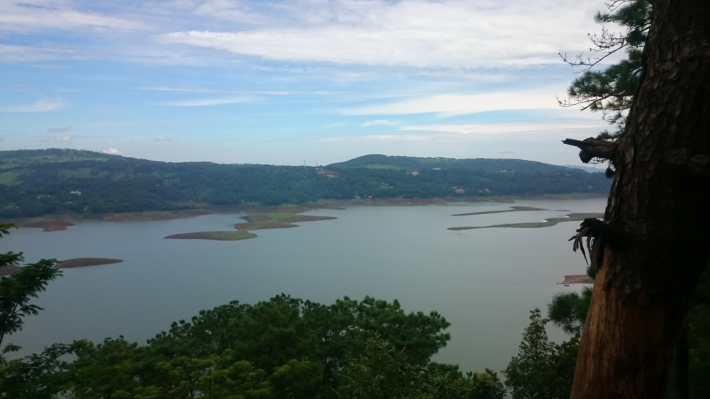 Umiam_Lake_Shillong