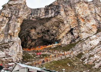 Amarnath Yatra – An amazing trek of faith.