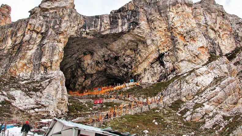 Amarnath Yatra – An amazing trek of faith.