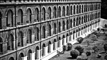 Cellular jail – Saza-e-Kala Pani