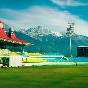 Dharamshala – The hills that offer peace and friendship.