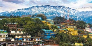 Mcleodganj – Home for Tibetans and Roam for Travelers