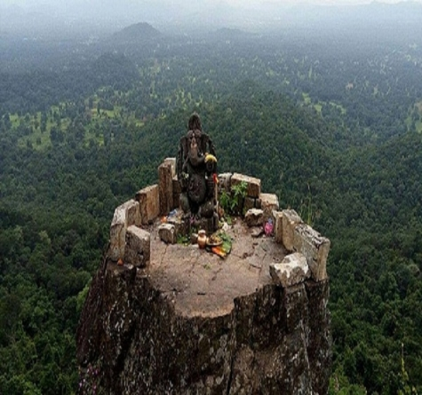 Most famous Hill Stations in Chhattisgarh