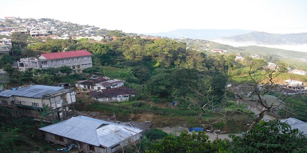 Top 4 most famous hill stations of Mizoram