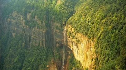 Top 4 hill stations in Meghalaya