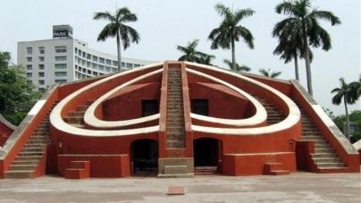 Jantar Mantar : Delhi, India