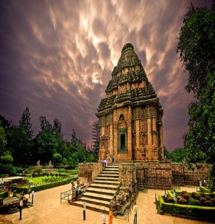 Top 2 hill stations of Odisha