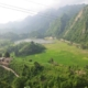 Famous hill station of Haryana