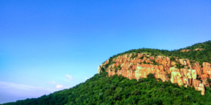 Most famous hill stations in Andhra Pradesh