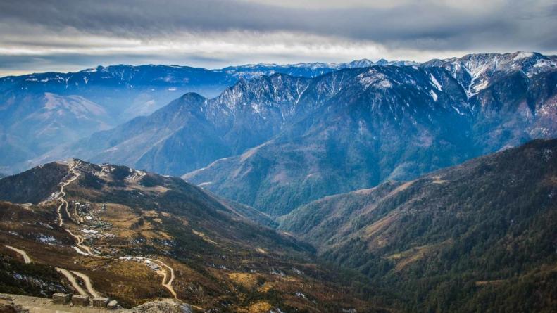 Trip to Arunachal Pradesh- Land of Rising Sun
