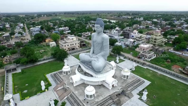 Andhra Pradesh – Home for World's Largest Banyan Tree