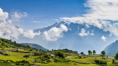 Dev Bhoomi – Himachal Pradesh