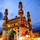 Hyderabad The city of Pearls