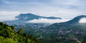 Shimla – The summer capital of India