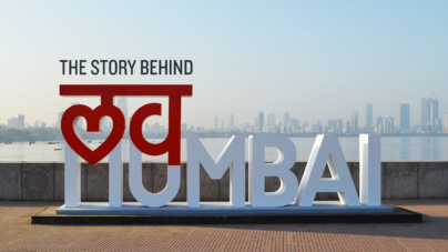 Mumbai – The City of Dreams