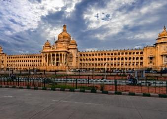 Karnataka A Home for Chanakya's Arthashastra