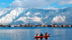 Srinagar – If there is a paradise on earth, it's here.