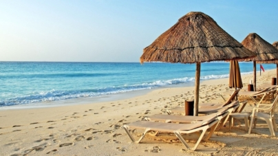 Get Drenched in the Magnetism of Goa's Top 5 Beaches