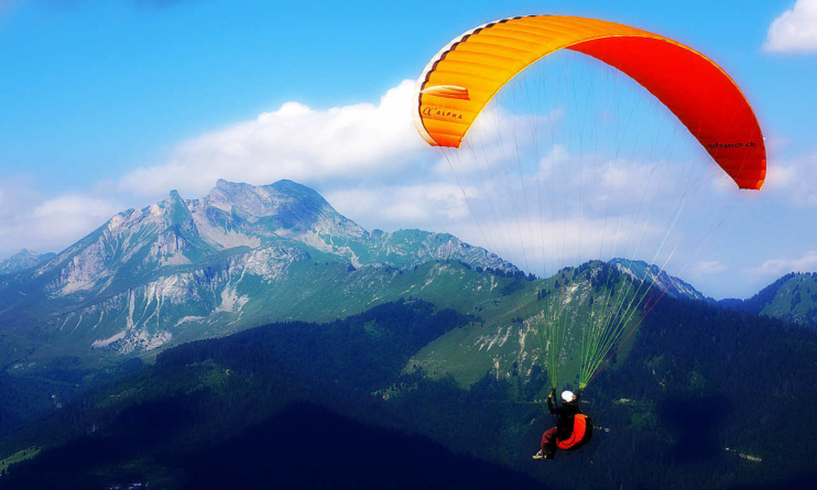 Paragliding in your Bucket List? Bir Billing is Just the Perfect Place
