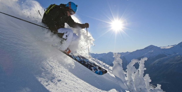 Skiing in Auli – An Unforgettable Holiday Experience