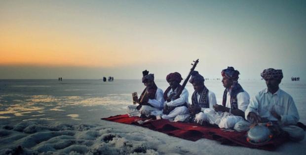 Rann Utsav The Most Magnificent Festival of Kutch