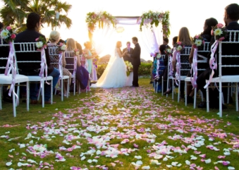Planning a destination wedding in India?  Here are the Top 3 Places to Explore.
